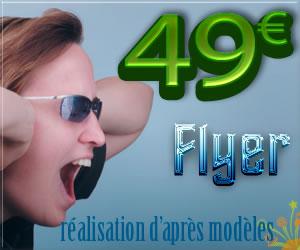 flyer à 49€